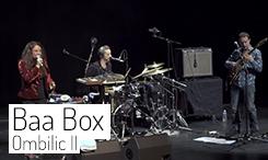 BaaBox