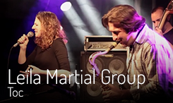 Leila Martial group